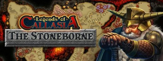 LEGENDS OF CALLASIA Wins Two Awards at 1st International Mobile Gaming Awards