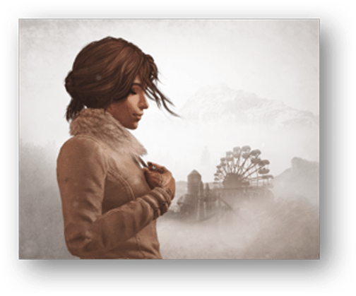SYBERIA 3 Pushed Back to Q1 2017