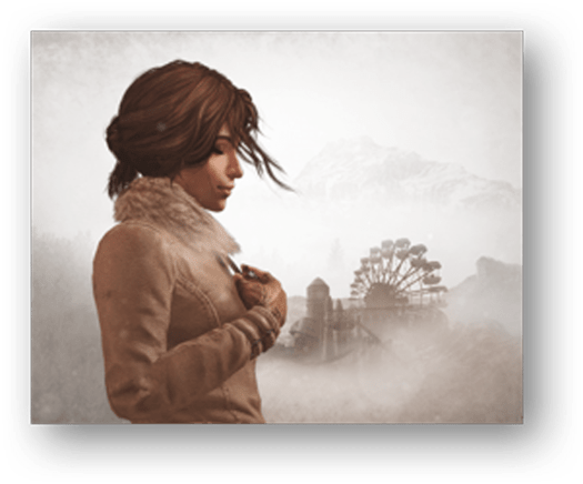 Syberia 3 Announced by Microids for Nintendo Switch