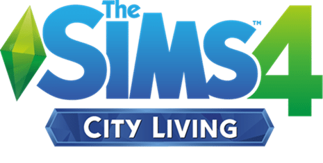 The Sims 4 City Living Expansion Pack Launched