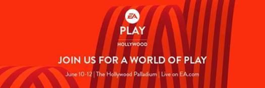 EA PLAY 2017 Announced
