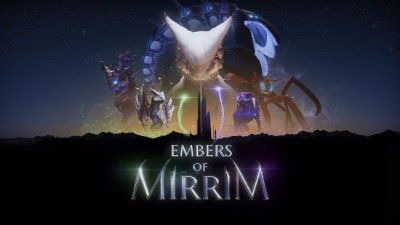 Embers of Mirrim New Trailer and Screens Released