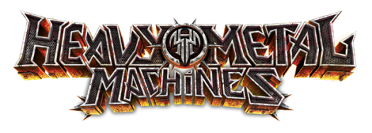 Heavy Metal Machines Open Beta Begins Today