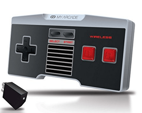 My Arcade NES Classic Gamepad Review