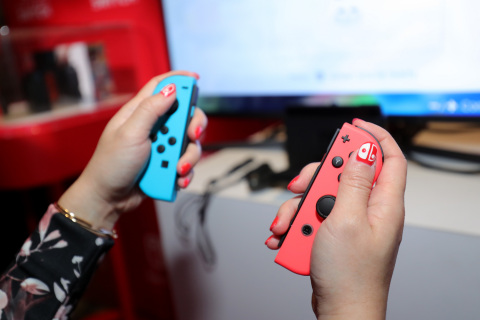Nintendo eShop and Indie Games Ready for Nintendo Switch Launch