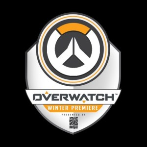 Twitch and NGE to Bring Overwatch Winter Premiere Live Finals to PAX South