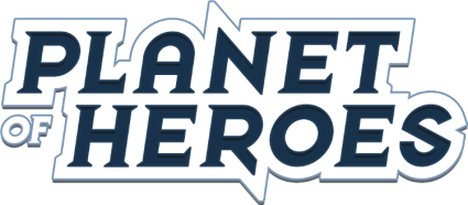 PLANET OF HEROES Mobile Hero Brawler Launches Update 1.1