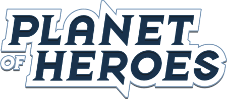 Planet of Heroes Available Now in Canada, Germany, and Singapore