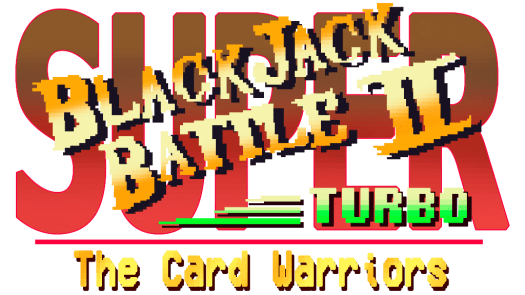 Super Blackjack Battle II Turbo Edition Announcement Trailer Released