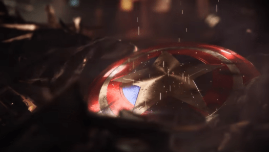 Marvel Entertainment and SQUARE ENIX Team Up for Multi-Year, Multi-Game Creative Partnership