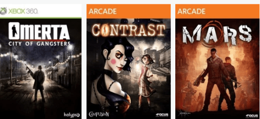 Xbox Deals with Gold and Spotlight Sale (Jan. 17)