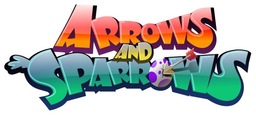 ARROWS & SPARROWS Slingshot Shooter Launches on Mobile Jan. 25