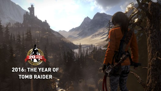 Crystal Dynamics Expands into Brand New Studio