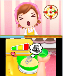 Cooking Mama Sweet Shop 3DS Gaming Cypher 9