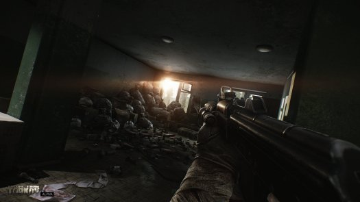 Escape From Tarkov Skav Faction to Debut at GDC