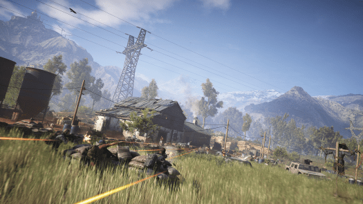 Don Winslow and Shane Salerno Partner with Ubisoft to Build Narrative for Ghost Recon Wildlands