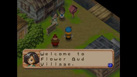 Nintendo Download: Over the Harvest Moon