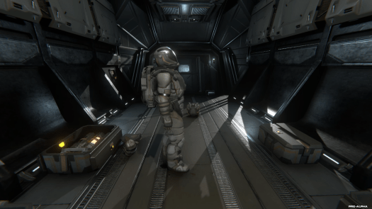 HELLION Preview for PC