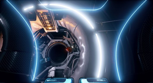 HOMEBOUND Space-Survival VR Experience Coming to Steam Feb. 16