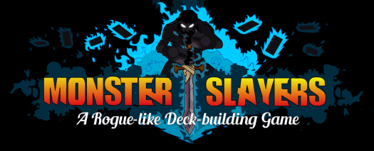 MONSTER SLAYERS New Rogue-like Deck-Building Game Coming Soon to Steam