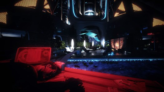 P.A.M.E.L.A. Open World Utopian Survival Horror Game Now on Steam Early Access