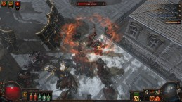Path of Exile The Fall of Oriath Gaming Cypher 2