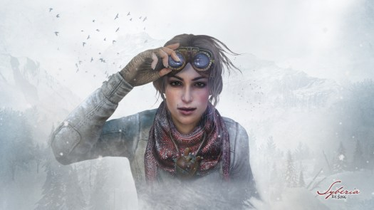 SYBERIA 3 Review for PC