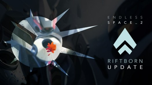 ENDLESS SPACE 2 New Riftborn Early Access Update Now Available