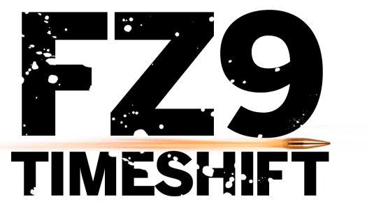 FZ9: TIMESHIFT Bullet Time-Focused FPS Now Available for Mobile