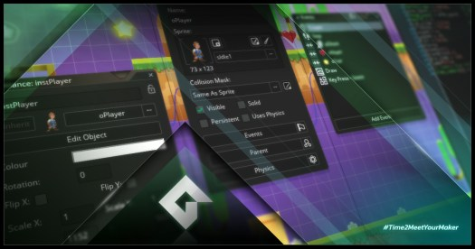 GameMaker Studio 2 Launched by YoYo Games