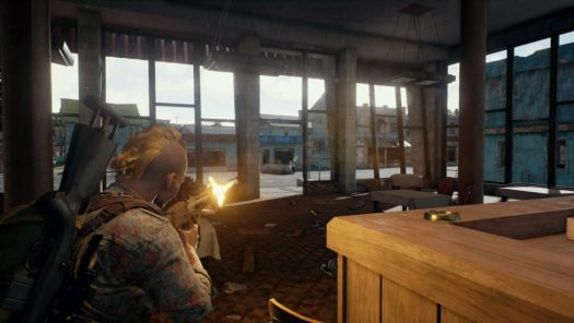 PLAYERUNKNOWN'S BATTLEGROUNDS Launching Exclusively on Xbox One Late 2017, E3 Trailer