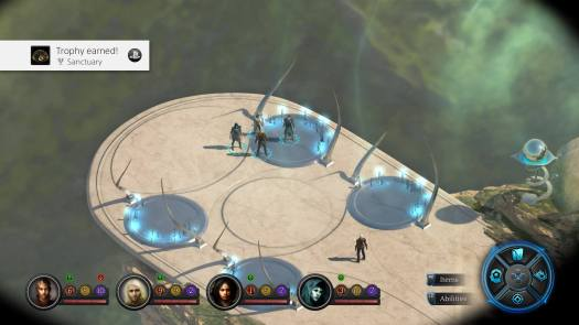 Torment: Tides of Numenera Review for PS4