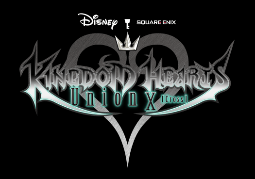 KINGDOM HEARTS UNION χ[CROSS] Available Now on Mobile Devices