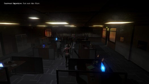 Outbreak: The New Nightmare Needs Your Votes on Steam Greenlight