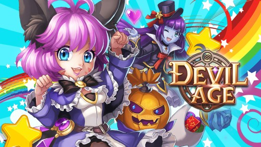 Devil Age Update Includes New Dungeon and Events