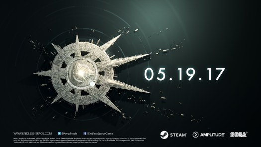 Endless Space 2 Steam Early Access Release Date Revealed