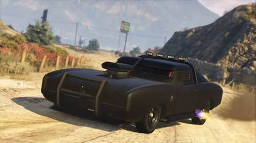 GTA ONLINE Welcomes Duke O' Death, Double GTA$ & RP CONTACT MISSIONS & MORE