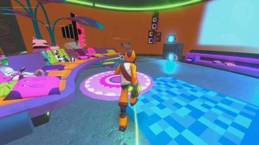 Hover: Revolt of Gamers Nostalgic 90's Era Game Launching Fully on Steam May 31