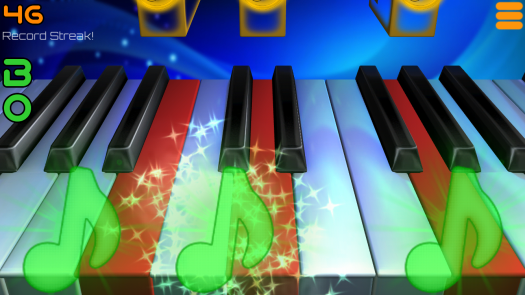 GameOn Piano Launches Exclusively on iOS May 3