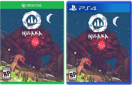 MULAKA Announced for PS4 and Xbox One