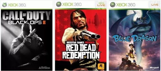 Xbox Deals with Gold and Spotlight Sale + Spring Sale (April 11)