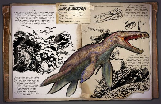 ARK: Survival Evolved V257 Update Adds Evolution of the Volcano, 4 Exciting New Creatures + More
