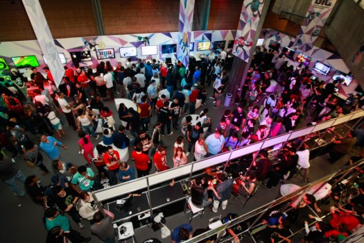 Fifth Annual Brazilian Independent Games (BIG) Festival International Awards Competition Finalists Revealed