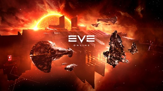 EVE Online Mixes Celebration, Beauty and Terror with Capsuleer Day & YC 119.5 Release