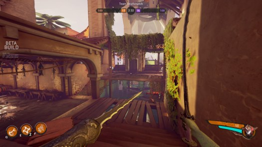 Mirage: Arcane Warfare REVIEW for PC