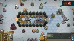 Post Human WAR Gaming Cypher 2