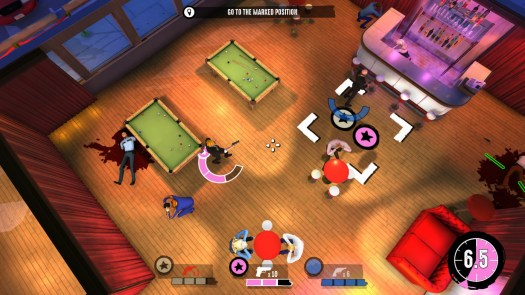Reservoir Dogs: Bloody Days REVIEW for PC