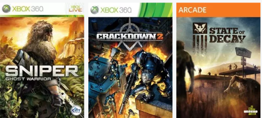 Xbox Deals With Gold and Spotlight Sale + Microsoft Publisher Sale (May 23)