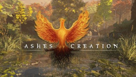 Ashes of Creation Summer Crowdfunding Campaign Now Live