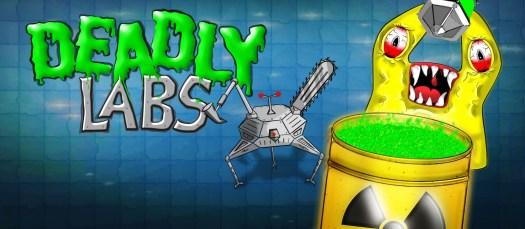 DEADLY LABS Side-Scrolling 3D Survival Shooter Releasing Nov. 29 on Mobile